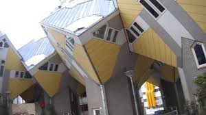100 Cube House Design The Curious Cubic S Of Rotterdam