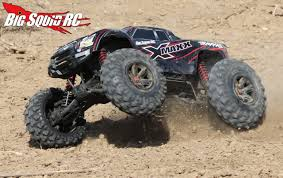 100 Truck Maxx THE Traxxas 8S X Review Big Squid RC RC Car And News