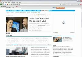 How to Disable MSN Bing Dropdown Search in Firefox