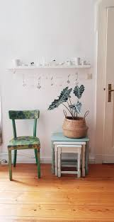 ich mag stühle wanddeko stuhl esszimmer altba