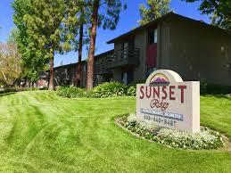 100 Sunset Plaza Apartments Anaheim Ridge