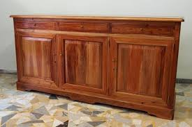 Rustic Buffets Furniture Top Dining Room Sideboard With