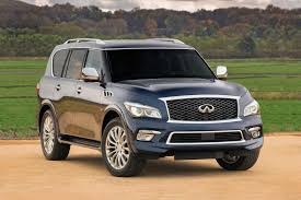 2018 Infiniti QX80 SUV Review, Trims, Specs And Price - CarBuzz 2017 Infiniti Qx80 Review A Good Suv But A Better One Is Probably 2014 First Test Photo Image Gallery Pickup Truck Youtube Finiti Qx70 Crossover Usa Qx 80 Limo Luxurious Stretch Limousine For Any Occasion 2010 Fx35 Reviews And Rating Motor Trend 2016 Finiti Qx80 Front View Design Pictures Automotive Latest 2012 Qx56 On 30 Asantis 1080p Hd Sold2011 Infinity Show For Salepink Or Watermelon Your 2011 Rims 37 2015 Look