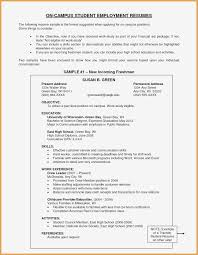 Resume For Recent College Graduate Template Sample Pdf Grad Example Legalsocialmobilitypartnership