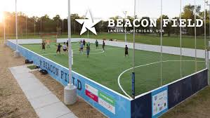 Beacon Soccer Field (time-lapse) - YouTube 2017 Nfl Rulebook Football Operations Design A Soccer Field Take Closer Look At The With This Diagram 25 Unique Field Ideas On Pinterest Haha Sport Football End Zone Wikipedia Man Builds Minifootball Stadium In Grandsons Front Yard So They How To Make Table Runner Markings Fonts In Use Tulsa Turf Cool Play Installation Youtube 12 Best Make Right Call Images Delicious Food Selfguided Tour Attstadium Diy Table Cover College Tailgate Party