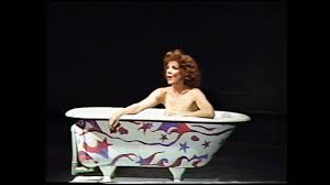 Sinkin In The Bathtub Youtube by Joanna Rush Sings