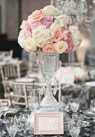 Best Pink Wedding Centerpiece Ideas Tall Archives Weddings Romantique