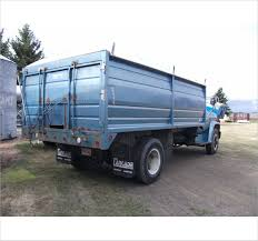 Cheap Grain Trucks For Sale Brilliant 1977 Gmc 6500 Grain Truck ...