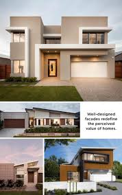 100 Townhouse Facades Investing In Street Appeal With Style Stylemaster Homes