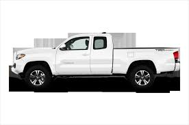 Small Truck Vs Full Size Beautiful 2017 Toyota Ta A Reviews And ...