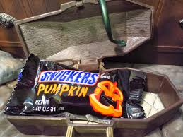 Snickers Halloween Commercial 2012 by The Epic Review October 2013
