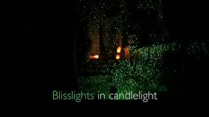 Firefly Laser Lamp Diamond by Blisslights Outdoor Indoor Spright Smart Firefly Light With Timer
