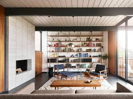 100 Eichler Remodel Michael Hennessey Architecture Renovates A 1965 Residence