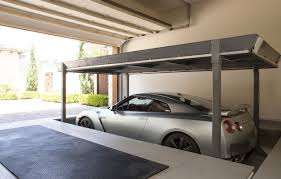 100 Car Elevator Garage No Need For A Ridiculous Sized Garage Future House
