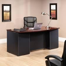 Shoal Creek Dresser Jamocha by Furniture Elegant Sauder Shoal Creek Executive Desk With Unique