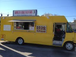 100 Korean Taco Truck BBQ Box The Unofficial Restaurant Review