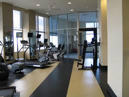 Interior DesignExercise Room Colors Home Decor Decorating Basement Gym Gallery Also With Design