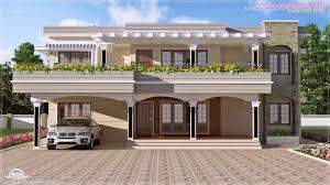 100 Villa House Design Indian