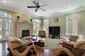 Best Paint Color For Living Room 2017 by Paint Ideas For Living Room With Stone Fireplace Home Design Ideas