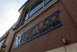 Funding deal could e at key time for clinics like Open Door