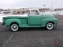 100 Chevy Trucks For Sale In California 1954 Powered GMC 100 Rust Free Native Truck LQQK