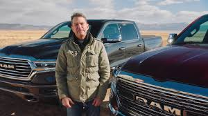100 Motor Trend Truck Of The Year History Why The Ram 1500 Won S 2019 Of The YouTube