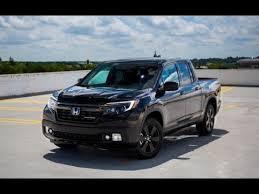 2018 Honda Ridgeline Reviews