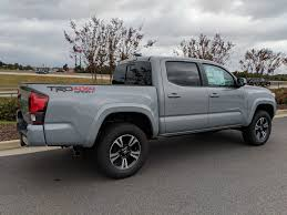 New 2019 Toyota Tacoma TRD Sport Crew Cab Pickup In Gainesville ... Preowned 2017 Toyota Tacoma Trd Sport Crew Cab Pickup In Lexington 2wd San Truck Waukesha 23557a 2018 Charlotte Xr5351 Used With Lift Kit 4 Door New 2019 4wd Boston Gloucester Grande Prairie Alberta Sport 35l V6 4x4 Double Certified 2016 Escondido