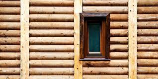 Leland Sheds Lampasas Tx by Prefab Log Cabins How To Choose Exterior Siding Leland U0027s Cabins