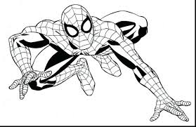 Marvel Super Hero Squad Coloring Pages Printables Magnificent Kids Superhero Free Print Pictures To Heroes Colouring
