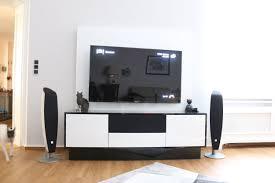 hifi möbel aus der cw entertainment serie kino im wohnzimmer