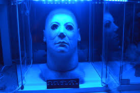 Halloween H20 Mask Uk by My Brothers Return H20 Mask Michael Myers Net