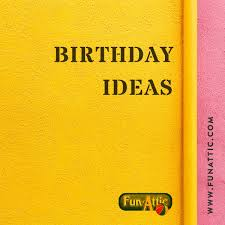 Pin By FunAttic On Birthday Ideas Pinterest Youth Group Games