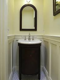 Home Depot Sinks And Cabinets by Vanities Cartwright Powder Room Vanity Sink White Traditional