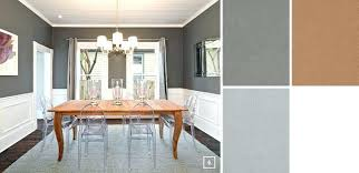 Colors For Dining Rooms Room Color Ideas Decorating Wainscoting