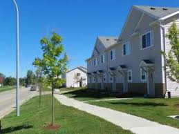 Park Terrace Apartments Williamston Michigan