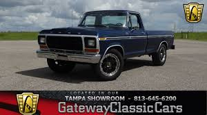 1978 Ford F150 Ranger For Sale | AllCollectorCars.com