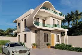 104 Housedesign Bedroom Interior Duplex Modern House Design Work Provided Wood Work Furniture Id 23064175991