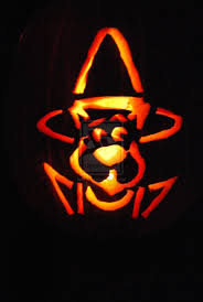 Scooby Doo Pumpkin Stencil by Scooby Doo Pumpkin Carving Patterns Patterns Kid