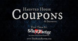 Haunted Attractions In Nj And Pa by Haunted House Coupons The Scare Factor Haunt Reviews And Directory