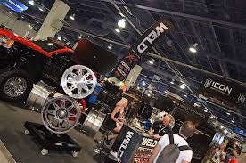 SEMA 2016 Weld Racing Gets Back Into Truck Market With XT