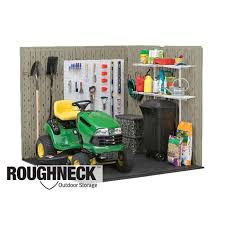 Rubbermaid Outdoor Storage Shed 7x7 by Rubbermaid 7x7 Feet X Large 325 Cubic Feet Outdoor Storage Shed 5h80
