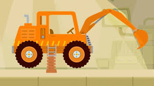 Play Fun Vehicles Kids Games | Trucks, Cars And Tractor Games For ...