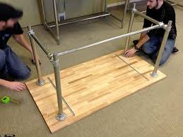 318 best pipe desks images on pinterest pipe desk desk plans