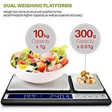 balance de cuisine à aiguille balance de cuisine à deux plateaux de première qualité de smart