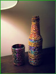 The Best This Is Done By A Bottle And Bangles Waste Out Of Pict Site Com