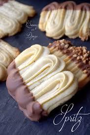 pate a biscuit facile les 25 meilleures idées de la catégorie spritz recette sur