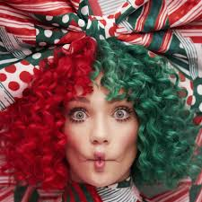 Who Sang Rockin Around The Christmas Tree by Sia Everyday Is Christmas Album Popsugar Celebrity Australia