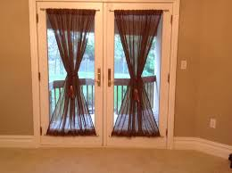french door curtains binds with french door curtains images