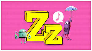 ABC Song The Letter Z